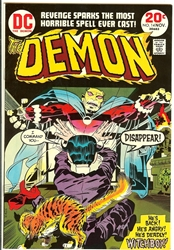 Picture of Demon #14