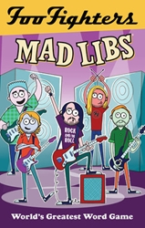 Picture of Foo Fighters Mad Libs