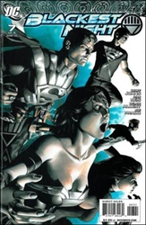 Picture of Blackest Night #7 Variant