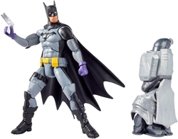 "Picture of Batman Zero Year DC Multiverse 6"" Action Figure"