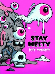 Picture of Buff Monster Stay Melty HC