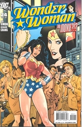 Picture of Wonder Woman #24