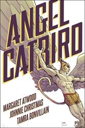 Picture of Angel Catbird Vol 01 HC