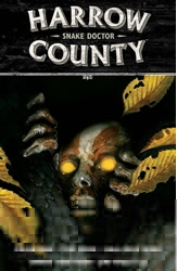 Picture of Harrow County TP VOL 03 Snake Doctor