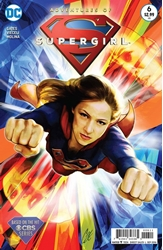 Picture of Adventures of Supergirl #6