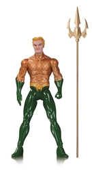 Picture of Aquaman Designer Series Capullo Action Figure