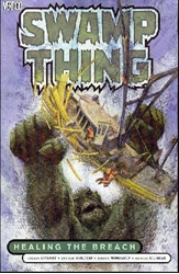 Picture of Swamp Thing Vol 03 SC Healing the Breach (MR)