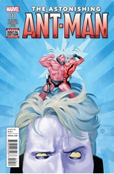 Picture of Astonishing Ant-Man #10