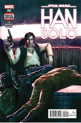 Picture of Star Wars Hans Solo #2