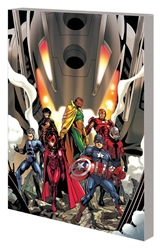 Picture of Avengers K Vol 02 SC Advent of Ultron