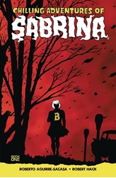 Picture of Sabrina Chilling Adventures TP VOL 01