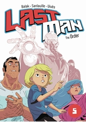 Picture of Last Man Vol 05 SC Order
