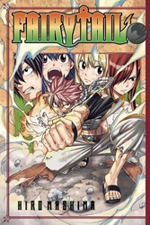 Picture of Fairy Tail Vol 55 SC