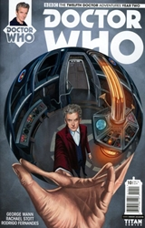 Picture of Doctor Who 12th Doctor Year Two #10