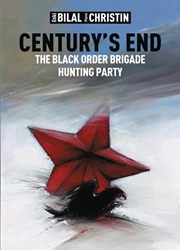 Picture of Century's End HC