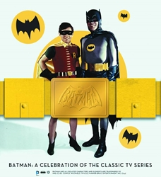 Picture of Batman Celebration of the Classic TV Series HC