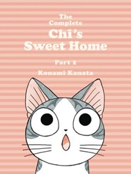 Picture of Complete Chi's Sweet Home GN VOL 03