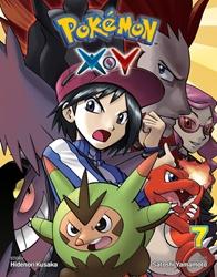Picture of Pokemon XY Vol 07 SC