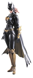 Picture of Batgirl Batman Arkham Knight Play Arts Kai Action Figure