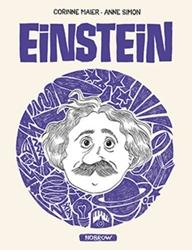 Picture of Einstein HC