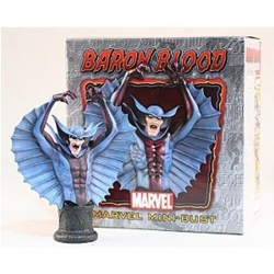Picture of Baron Blood Mini-Bust
