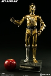 Picture of Star Wars C-3PO Premium Format Figure