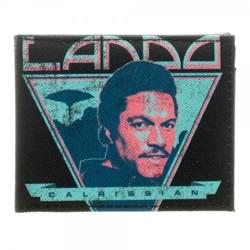 Picture of Star Wars Lando Retro Sublimated Bi-Fold Wallet