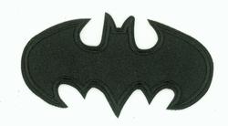 Picture of Batman Symbol Patch