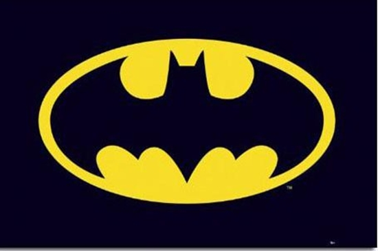 batmansymbol24x36poster