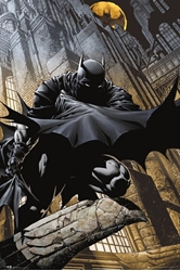 "Picture of Batman Night Stalker 24""x36"" Poster"
