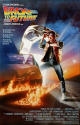 "Picture of Back to the Future Marty McFly 24""x36"" Poster"
