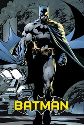 Picture of Batman Wizard Special #0 Poster