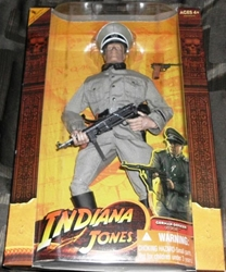 Picture of Indiana Jones Last Crusade German Officer
