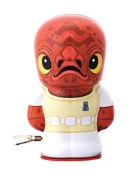 Picture of Star Wars Admiral Ackbar Bebots Figure