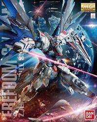 Picture of Gundam Seed 1/100 MG Freedom Gundam Ver 2.0
