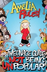 Picture of Amelia Rules! Vol 05 HC Tweenage Guide to Not Being Unpopular