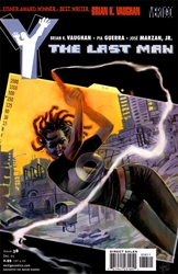Picture of Y The Last Man #38