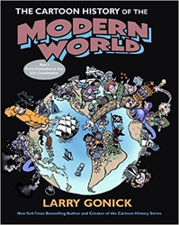 Picture of Cartoon History of the Modern World TP 01