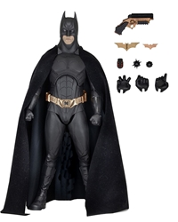 Picture of Batman Begins Fourth Scale Action Figure