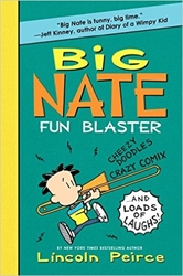 Picture of Big Nate Fun Blaster