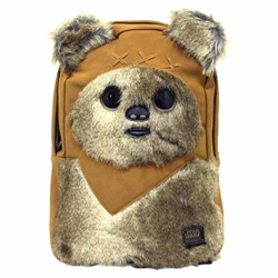 Picture of Star Wars Ewok Backpack