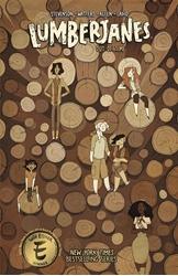 Picture of Lumberjanes Vol 04 SC
