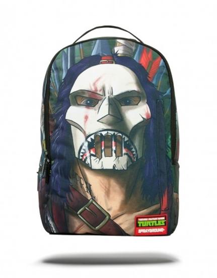 tmntcaseyjonesbackpack