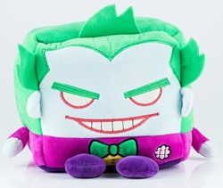 Picture of Joker Kawaii Cubes Medium Plush