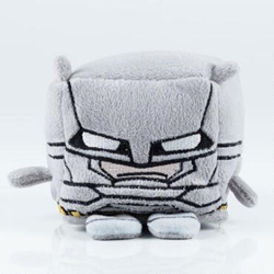 Picture of Batman Batman v Superman Armored Kawaii Cubes Mini Plush
