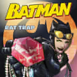 Picture of Batman Rat Trap SC
