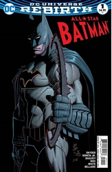 Picture of All-Star Batman #1