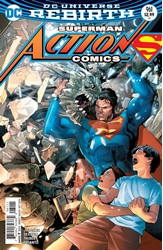 Picture of Action Comics #961