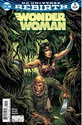 Picture of Wonder Woman #5