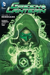 Picture of Green Lantern Vol 07 SC Renegade